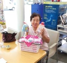 静岡日産の女性スタッフ ブログリレー-下田店