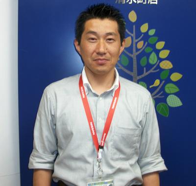 増島 宏昭