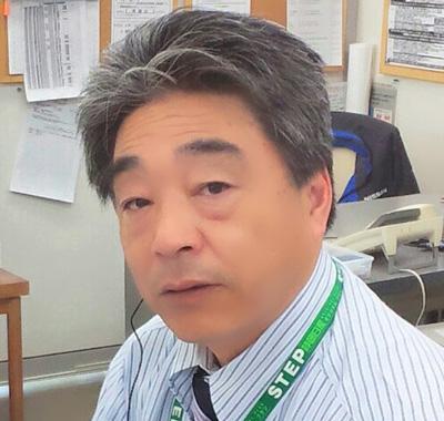 長島 孝志