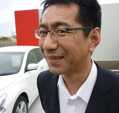 藤本 幸宏
