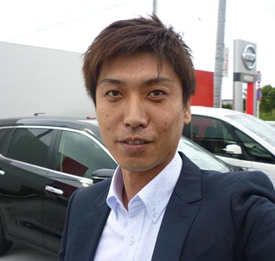 堀井 基宏