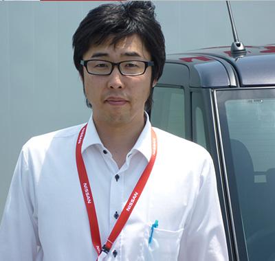 栗田 宏章